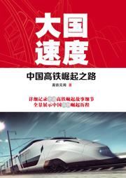 大国速度:中国高铁崛起之路-高铁见闻-我影随风
