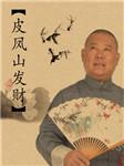皮凤山发财海报